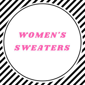 Other - Diana's Outlet Women's Sweaters Section